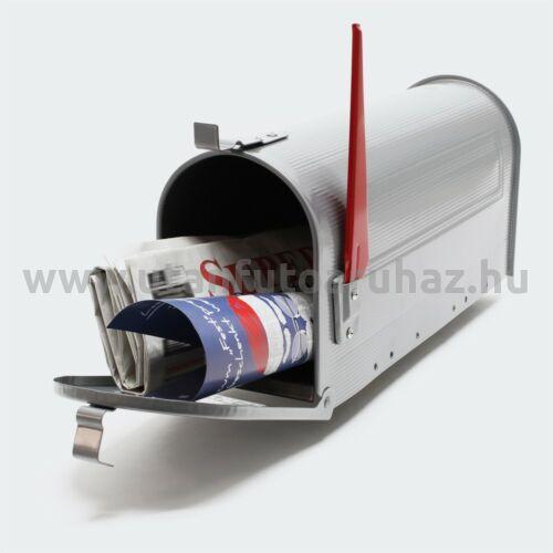 US Mailbox Design postaláda szürke
