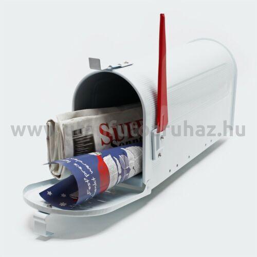 US Mailbox Design postaláda fehér